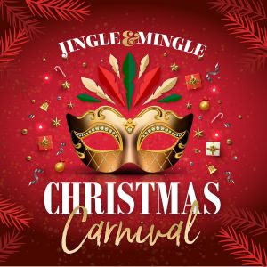 Jingle & Mingle Sharks Events Centre 2019