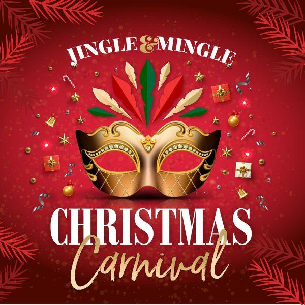 Jingle & Mingle Sharks Events Centre 2019
