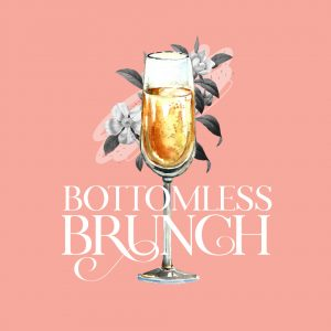 Aviary Bottomless Brunch