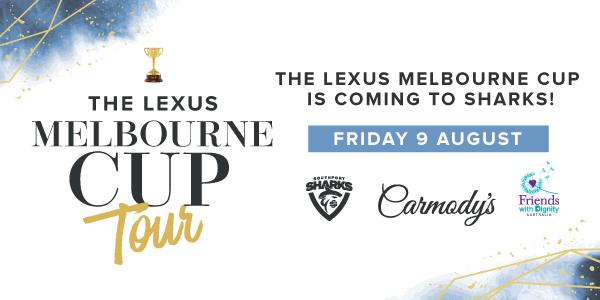 Lexus Melbourne Cup Tour Carmody's