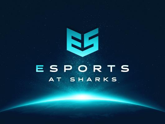 Esports at Sharks