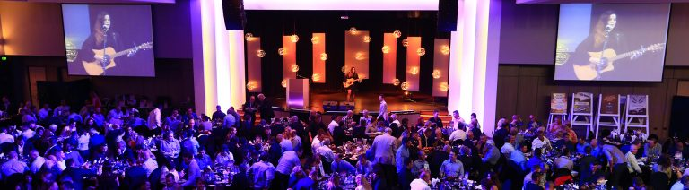 Sharks Events Centre President's Room Sports Lunch Featured Image