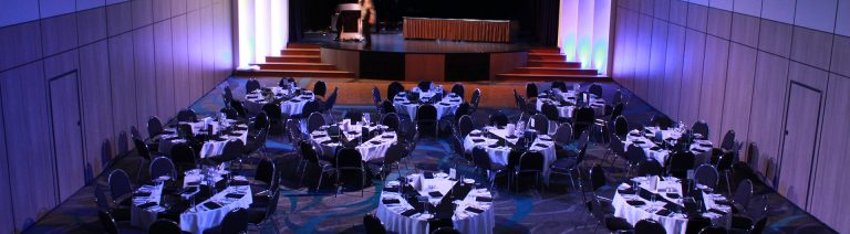 Dempsey Room Sharks Events Centre