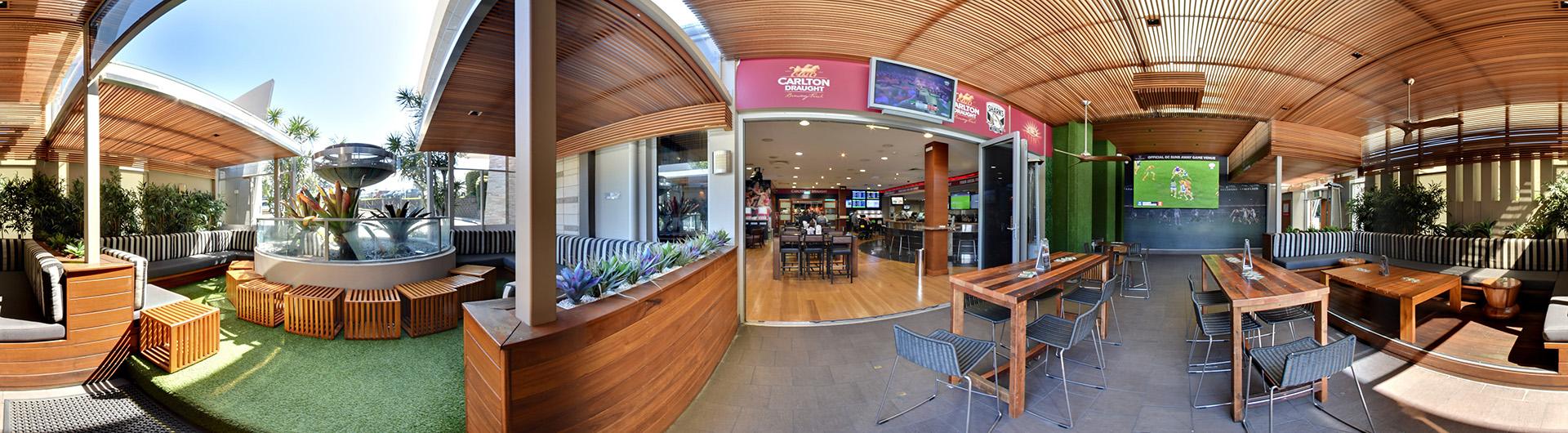 Mackenzie's Sports Bar