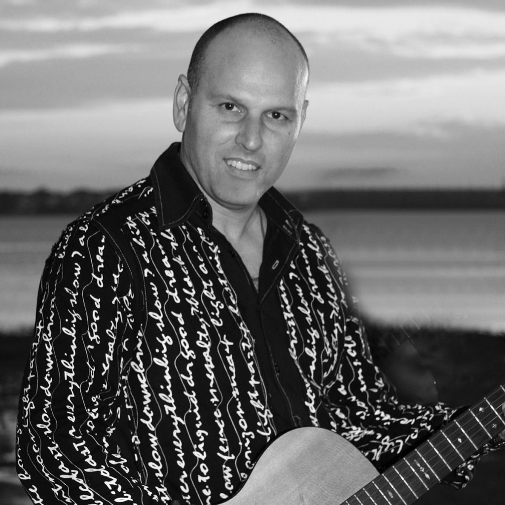 Marco Live Entertainment at Sharks on Mondays