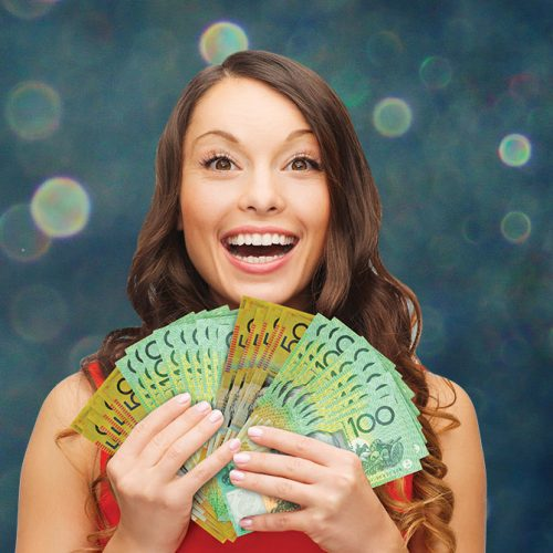 Members Cash Giveaway Southport Sharks