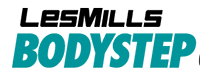 Bodystep fitness class at Southport Sharks Health + Fitness