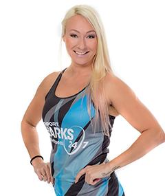 Southport Sharks Group Fitness Instructors - Linda Dokar