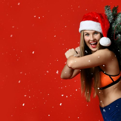 Southport Sharks Health and Fitness Centre Christmas Gifts