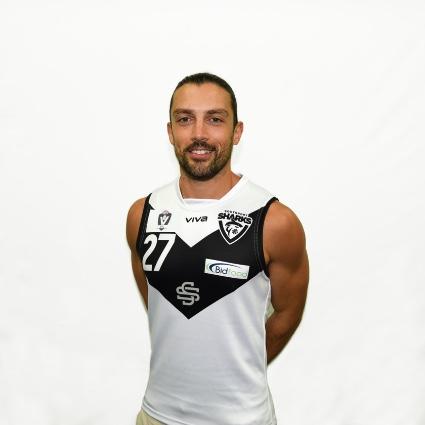 Jesse Travaglini