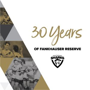 30 Years of Fankhauser Reserve