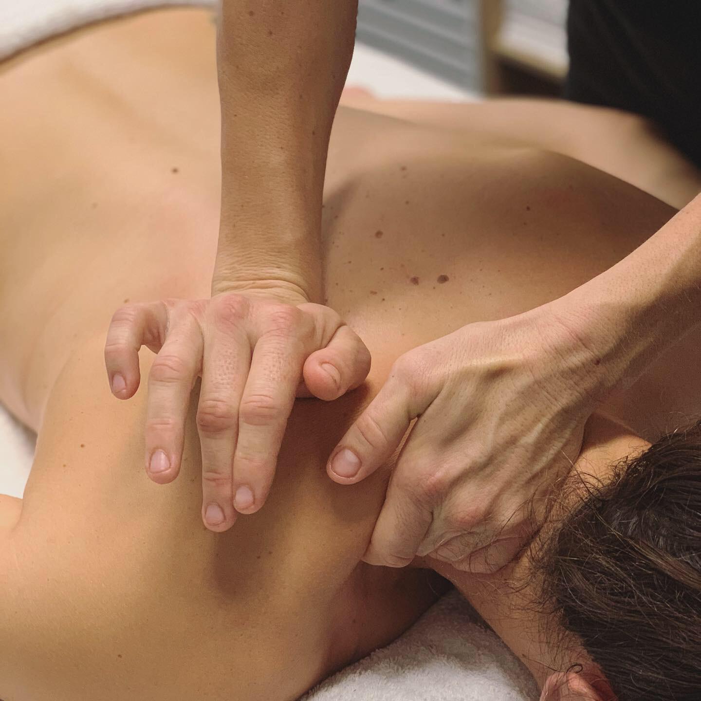 Millennium Massage