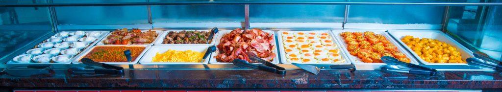 Southport Sharks Sunday Members Buffet Breakfast