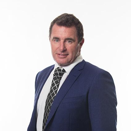 Shaun Stephens