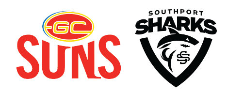 GC SUNS Southport Sharks
