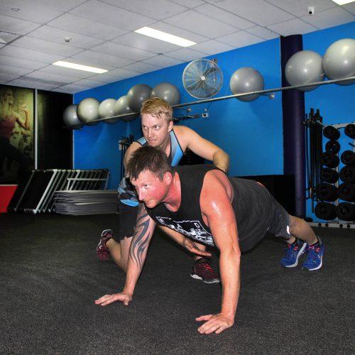 Ben Herring Fitness Centre Blog