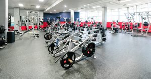 Sharks Fitness Centre Video Blog