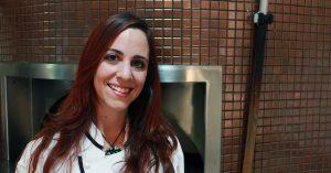 Laura Blechner Team Member Blog