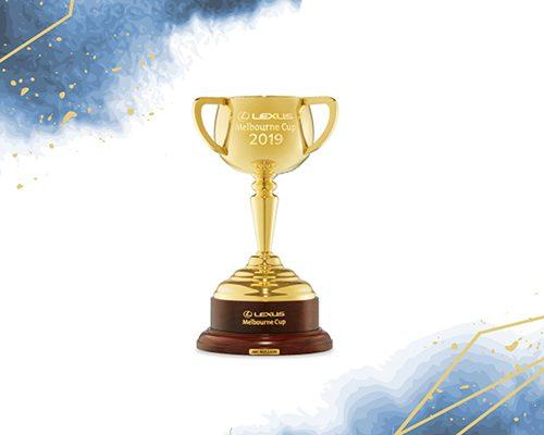 Lexus Melbourne Cup Tour