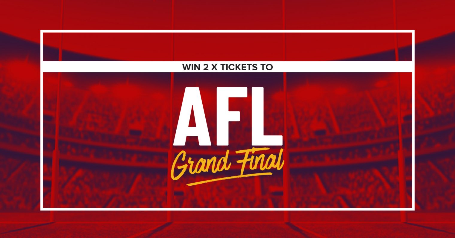 Grand Final AFL Tickets