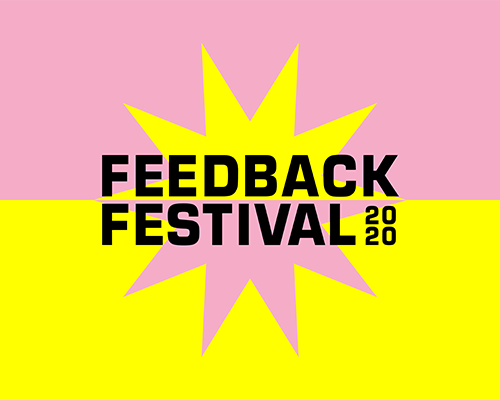Feedback Festival at Sharks