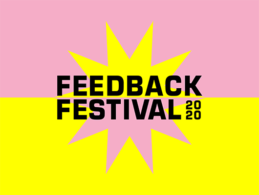 Feedback Festival at Sharks