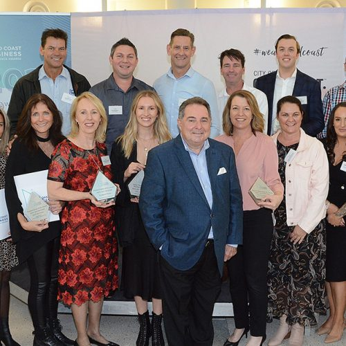 GC Business Excellence Awards May 2019