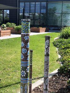 GCHF Community Garden sponsor