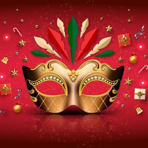 Jingle & Mingle Christmas Carnival 2019 Sharks Events Centre