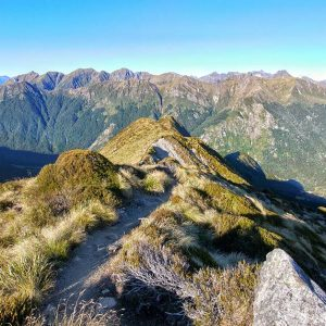 Kepler Track New Zealand