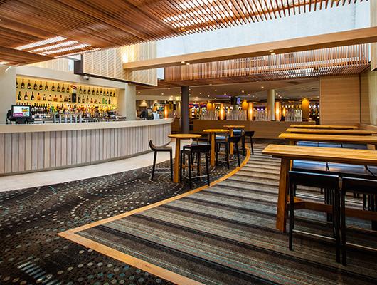 Lounge Bar Photography