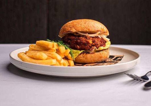 Mackenzie's Burger