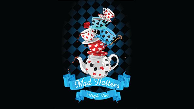 Mad Hatter High Tea Cafe 2019