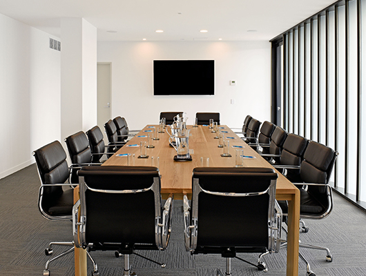 Mantra Meeting Rooms