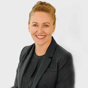 Michele Marks Sharks Events Centre Sales Manager