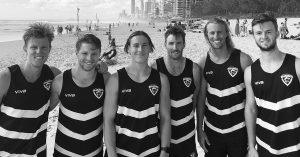 New NEAFL Recruits Southport Sharks