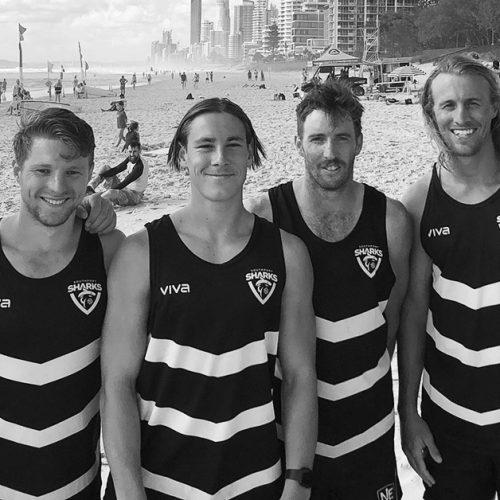 New NEAFL Recruits Southport Sharks
