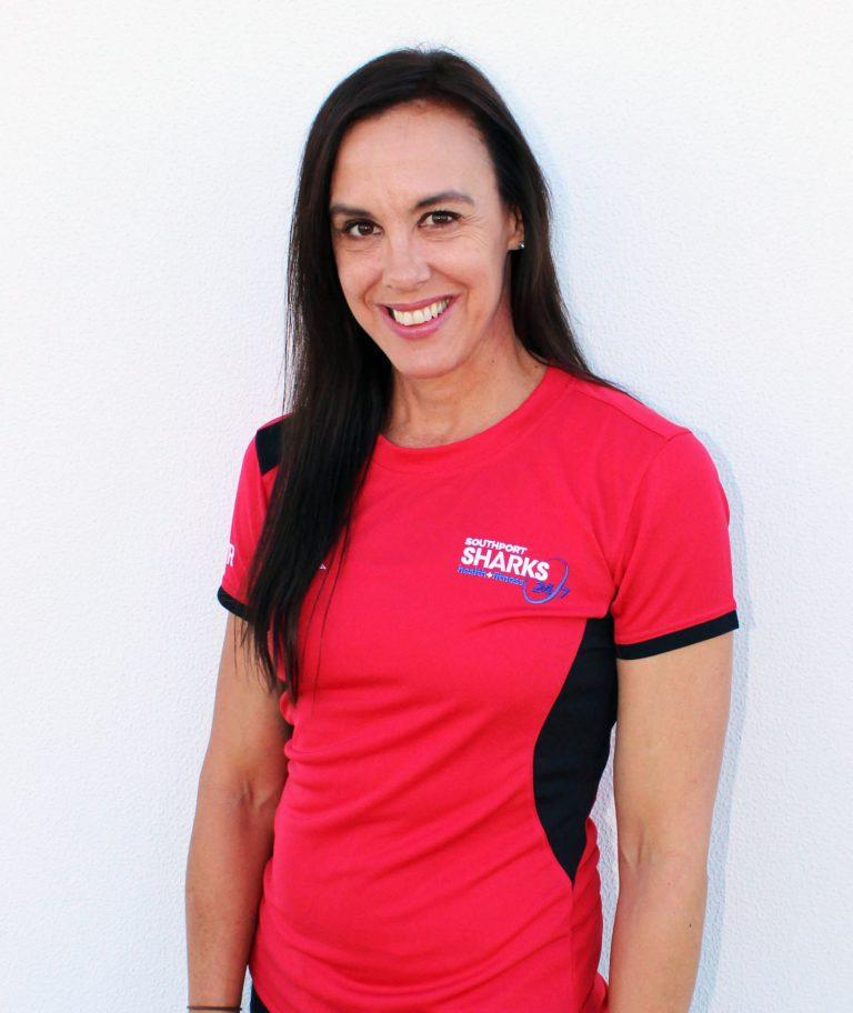 Personal Trainer Michelle