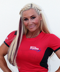 Taylor Smith Personal Trainer Southport Sharks Health + Fitness