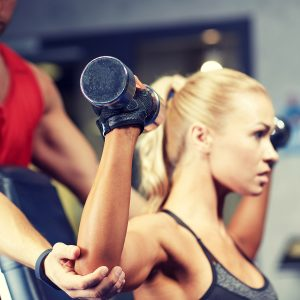 Southport Sharks Health + Fitness Personal Training benefits