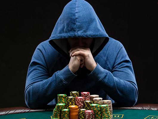 Poker Slider Image Artwork