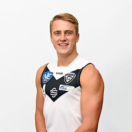 Michael Manteit Southport Sharks 2019