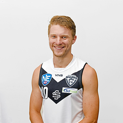 Mackenzie Willis Southport Sharks 2019