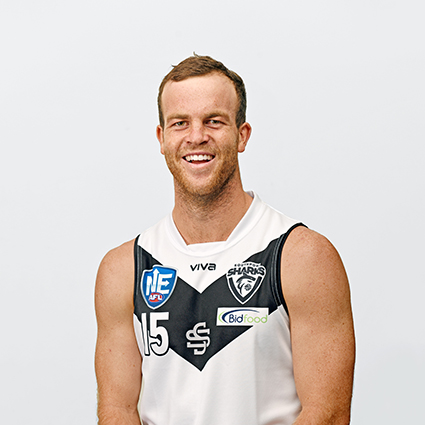 Jordan Taylor Southport Sharks 2019