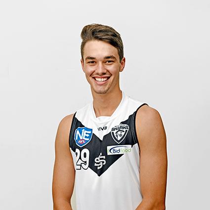 Josh Williams Southport Sharks 2019