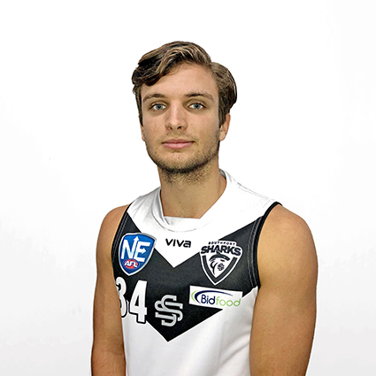 Tyler Roos Southport Sharks 2019