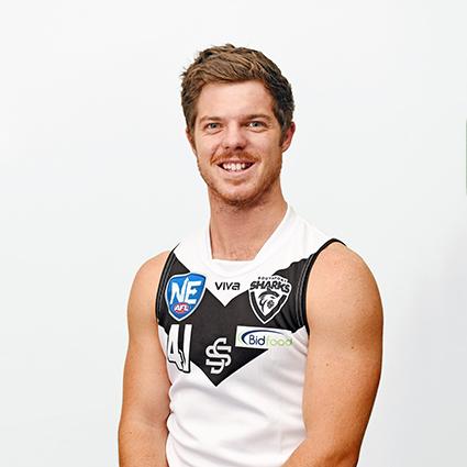 Blake Grant Southport Sharks 2019