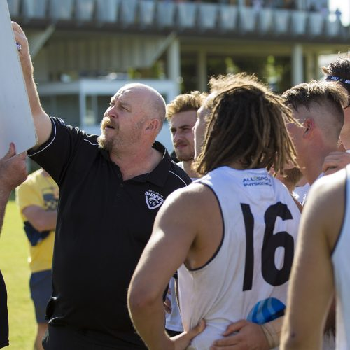 Southport Sharks Tales Round 5 NEAFL