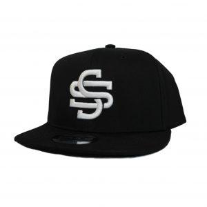 Sharks Snap Back Hat
