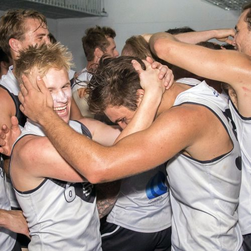 Southport Sharks NEAFL results Round 18